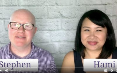 [VIDEO] What the heck is CRO + launching #funnyfotofriday