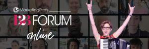 B2B Forum Virtual
